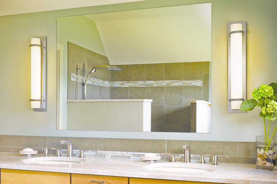 Bathroom Lights Over Mirror Nz Image